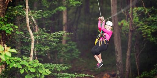 Empower Adventure Middleburg at Salamander Resort & Spa