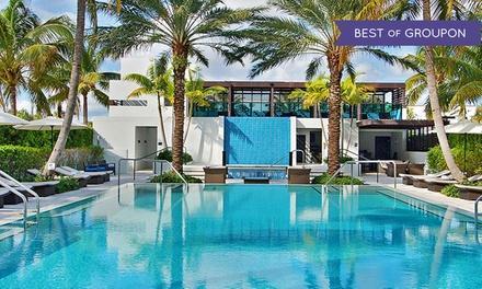 Tideline Spa at Tideline Ocean Resort & Spa