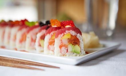 Kirin Asian Cuisine & Sushi