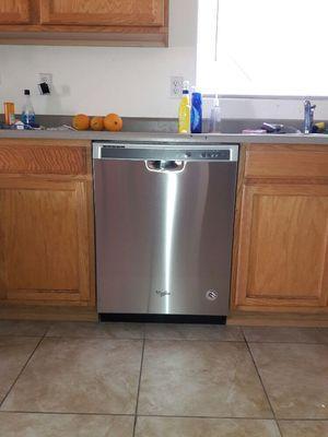 Henderson Appliance Installation, LLC