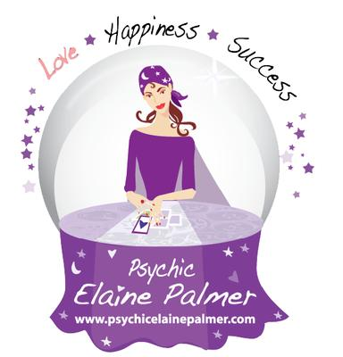 Psychic Elane Palmer