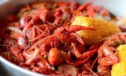 Crawfish Asian Cuisine