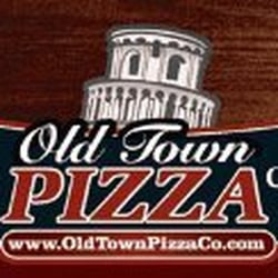 Old Town Pizza Co / Schaumburg