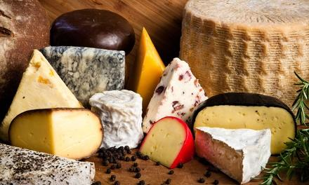 The Edgewood Cheese Shop and Eatery