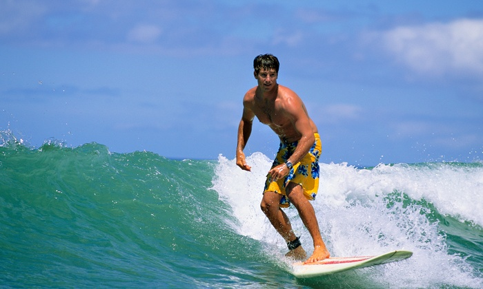 MiraCosta Surf Lessons  and Board Rentals