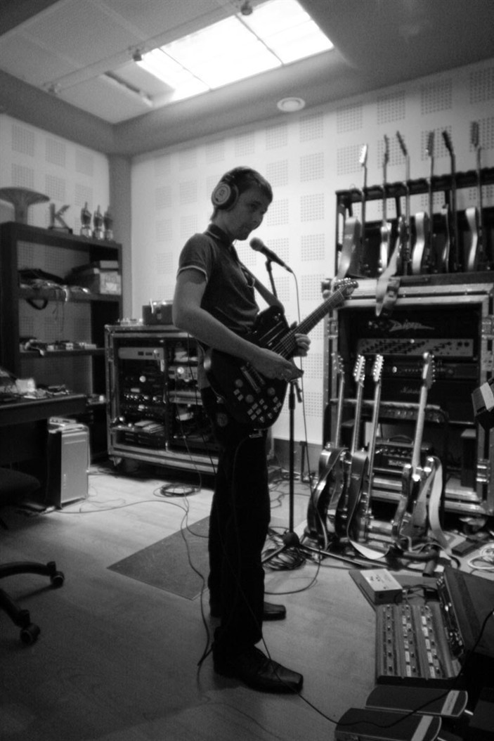 Studio Muse