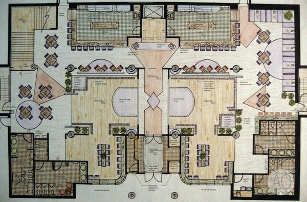 Art Odesa Interior Design