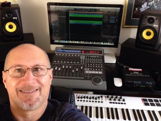 RGM Recording