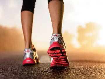 Charlotte Gould Running