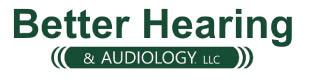 Better Hearing & Audiology
