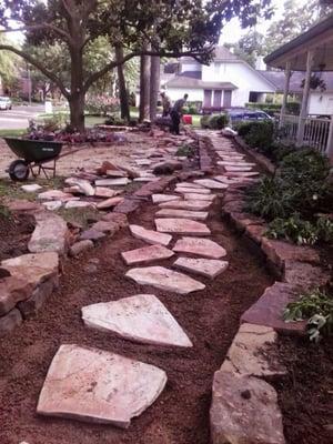 Lawn & Landscape Services
