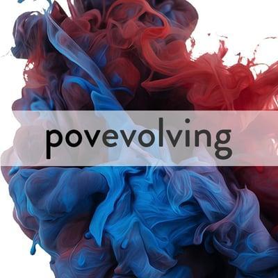Povevolving Fine Art Printing Studio