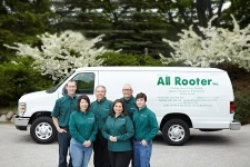 Rooter Inc Plumbing & Sewer