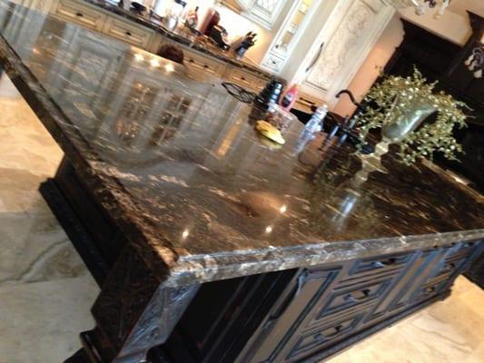 DISCOUNT GRANITE - Kitchen Countertops