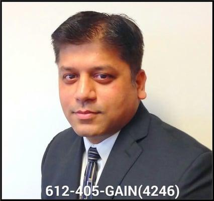 Prakash PC Singh - Keller Williams Preferred Reality