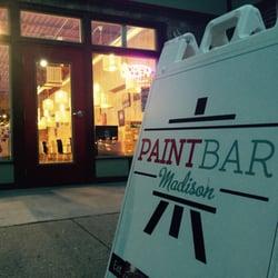 PaintBAR - Madison