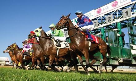 The Hawthorne Race Course