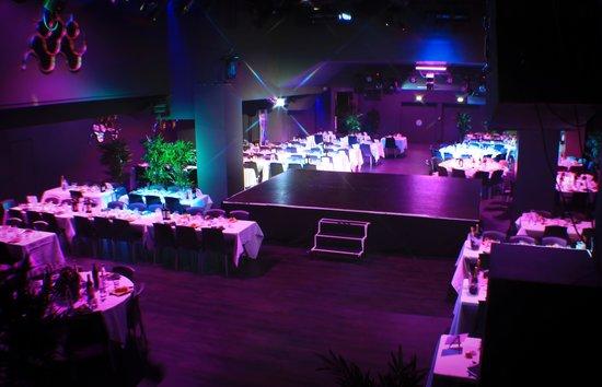 Brasil Tropical Restaurant