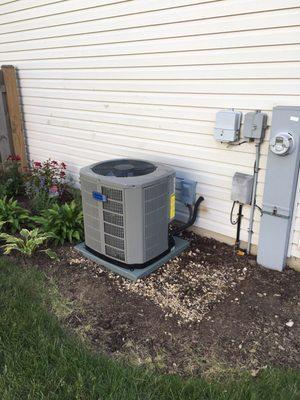 Pillar Heating and Air