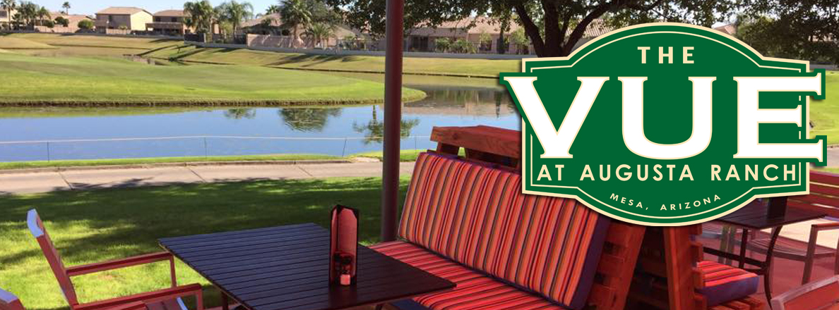 The Vue at Augusta Ranch