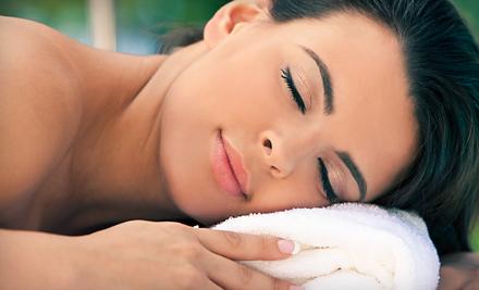 Magi Thayer Massage