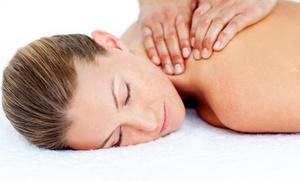 Burning Hands Massage