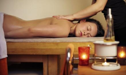 Serenity Massages