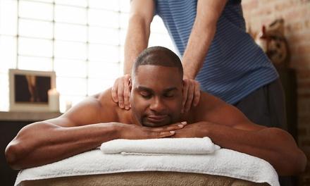 A Balanced Life Massage and Body Work