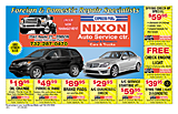Nixxon Auto Service Center