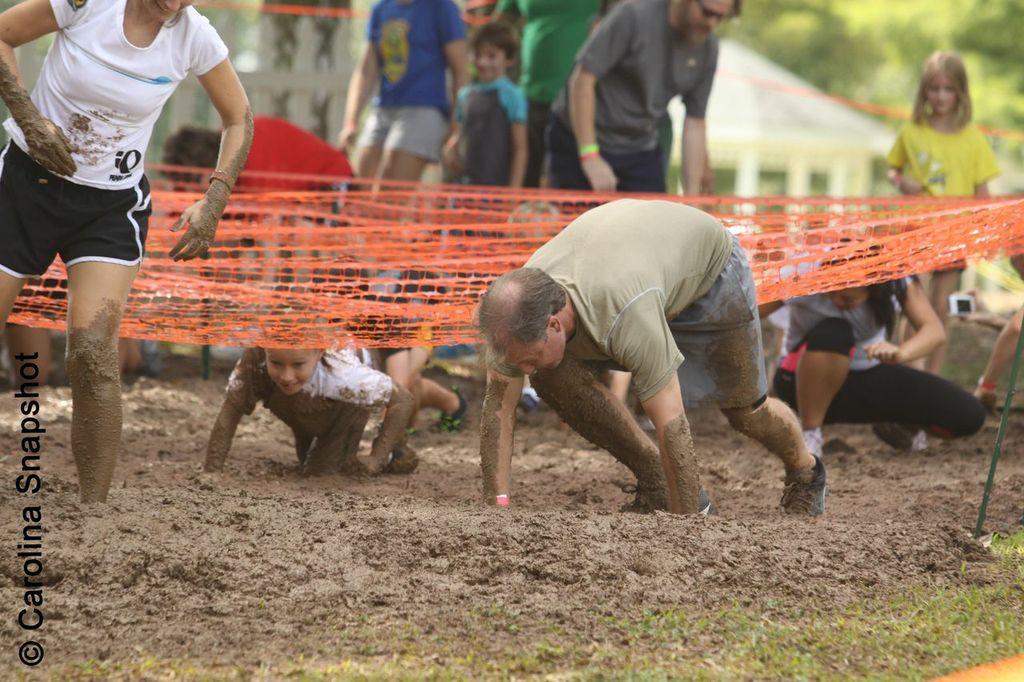 Big Muddy Challenge