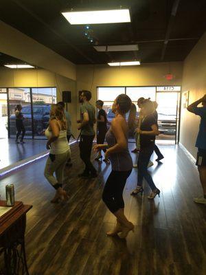 Naiboa Dance Studios