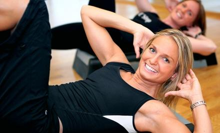 Owasso Women's Only Fit Body Boot Camp