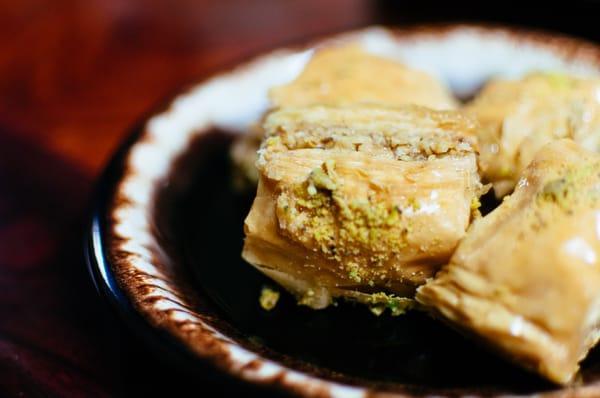 Tanoor Mediterranean Grill