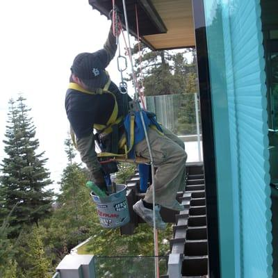 Lakeview Window Cleaning