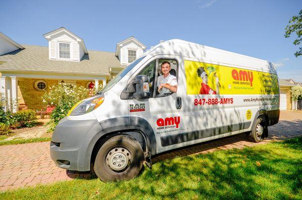 Amy Home Services