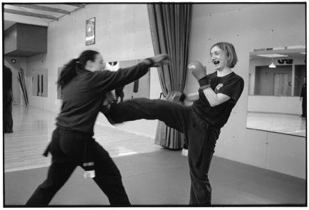 Portland Kung Fu