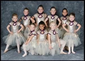 The Movement Dance Studio