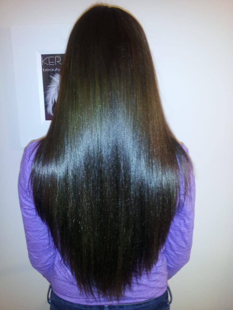 Dash Hair Extensions
