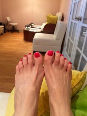 Nails By Andy & Tanya