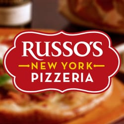 Russo's New York Pizzeria