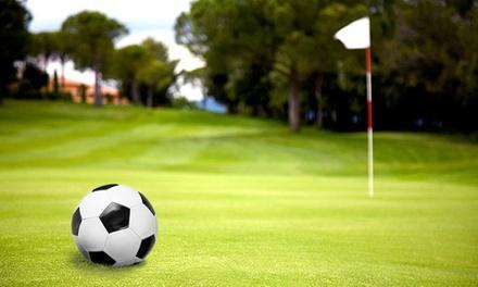 Glenbrier Golf Course
