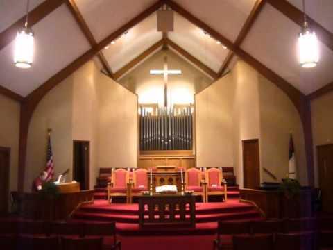 Salt Covenant Baptist Church