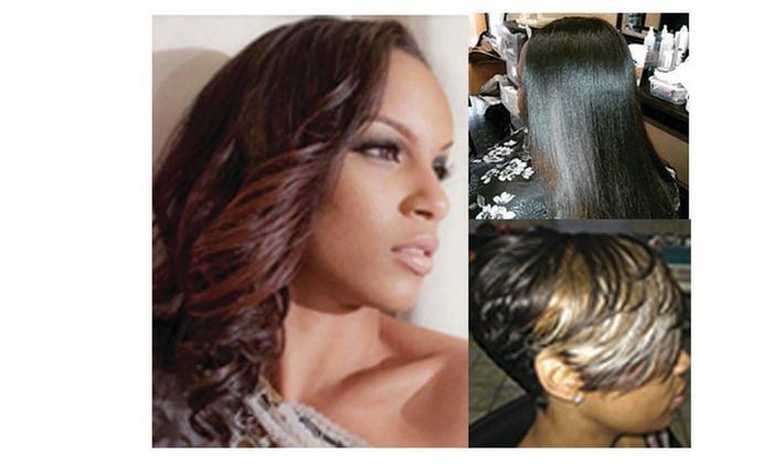 Debonair Hair at Salons by JC