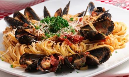 Nonna's Italian Bistro, Market and Deli
