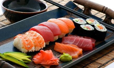 Sakana Sushi & Asian Bistro - St. Paul