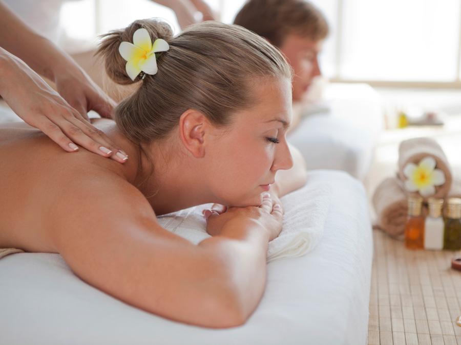 Sandra Tillman Professional Massage