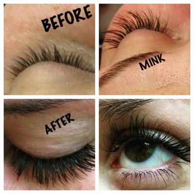VIBE Lash and Wax Studio