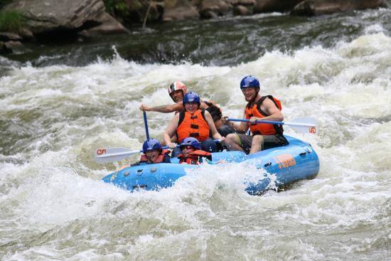 5 Rivers Adventures