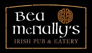 Bea Mcnally's