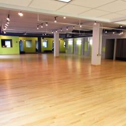 Rock Steady School of Ballroom Dance
